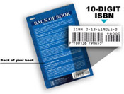 10-Digit ISBN