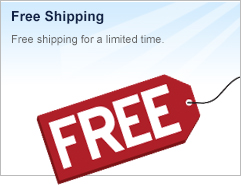 Free shipping bottom