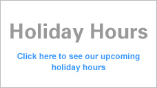 Holiday Hours 2016 Bottom Ad