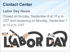 Labor Day Hours 2015 Bottom Ad