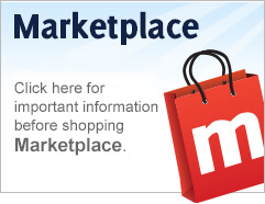 Marketplace Info