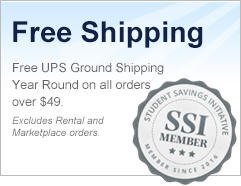 SSI Free Shipping $49 Min.