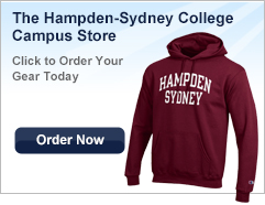 HSC Spirit Store advert